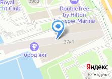 Компания «Вест Наутикал» на карте
