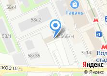 Компания «НИМИ» на карте