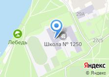 Компания «Оптимус-Лингва-2000» на карте