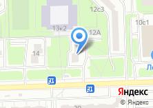 Компания «Мастерская по ремонту обуви на Филёвском бульваре» на карте