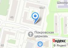 Компания «МКК-Диамант» на карте