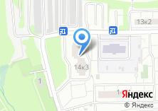 Компания «Отдел ГО и ЧС Администрации г. Долгопрудного» на карте