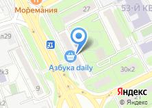 Компания «Бажанов Час» на карте