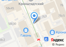 Компания «Zavitok» на карте
