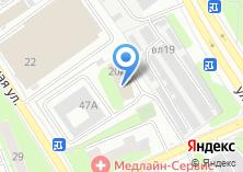 Компания «Proipoteku24» на карте