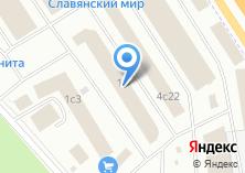 Компания «Матвеич» на карте