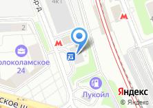 Компания «Плаза-Дизайн» на карте