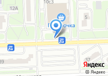 Компания «Магазин цветов на Филёвском бульваре» на карте