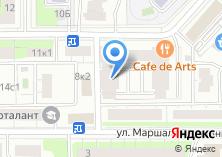 Компания «Мобиле Лайн Декор» на карте