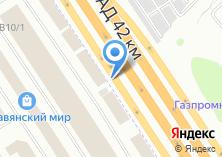 Компания «Jaxon-Relax» на карте