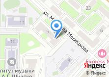 Компания «100benzopil.ru» на карте