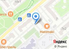 Компания «Строящийся жилой дом по ул. Коммунарка пос» на карте