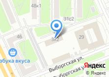Компания «РГАЛИ» на карте