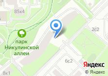 Компания «SlomStroy» на карте