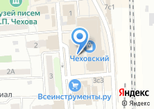 Компания «Инвест гарант» на карте