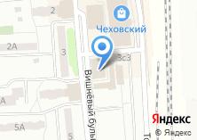 Компания «Раунд-логистик» на карте