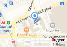 Компания «Компания НСТ» на карте