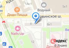Компания «Yo-Foto» на карте