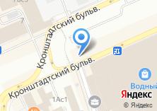 Компания «Магазин автозапчастей для иномарок на Головинском шоссе» на карте