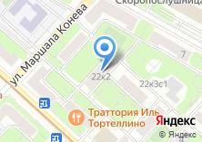 Компания «ЭФиС» на карте
