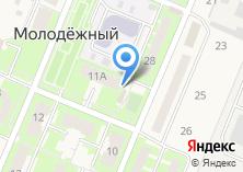 Компания «У Михалыча» на карте