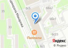 Компания «Ремонт ноутбуков» на карте