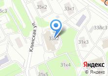 Компания «Магазин зоотоваров на Зеленоградской» на карте