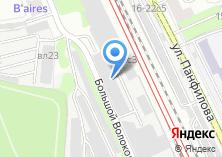 Компания «Магазин резиновой обуви» на карте