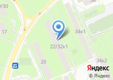 Компания «ГРУППА КОМПАНИЙ МЕГАВАТТ» на карте