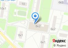 Компания «Магазин кондитерских изделий на ул. 26 Бакинских Комиссаров» на карте