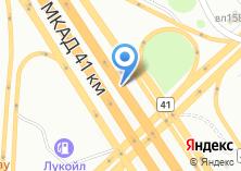 Компания «КЛИНКЕРСТОУН» на карте