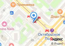 Компания «ЛСК ЛОМБАРД» на карте