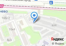 Компания «Маёвец» на карте