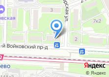 Компания «Максим и К» на карте