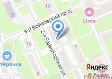 Компания «Электроник Ай Ди» на карте