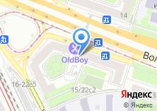 Компания «СталИван» на карте