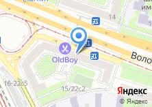 Компания «ОПОП Северного административного округа район Сокол» на карте