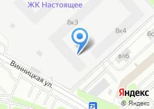 Компания «ГОНАЛЬЯНС-СЕРВИС» на карте