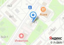 Компания «Светомаркет» на карте