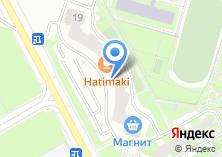 Компания «Строящийся жилой дом по ул. 43 Армии (г. Подольск)» на карте