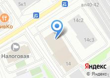 Компания «SkladLamp.ru» на карте