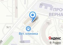 Компания «Сокровище шаха» на карте