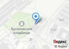 Компания «Autodisk-Remont» на карте