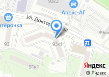 Компания «Компания по изготовлению печатей и штампов» на карте