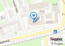 Компания «ЕГЭ-центр» на карте