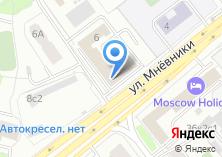 Компания «Дом ЛОЛИТЭ» на карте