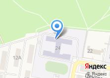 Компания «Тульская региональная спортивная общественная организация клуб каратэ-до Шотокан» на карте