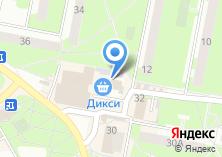 Компания «Адвокатский кабинет Пляскевич А.О» на карте