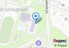 Компания «Подольск-Додзё» на карте