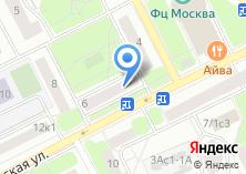 Компания «СДЛ» на карте